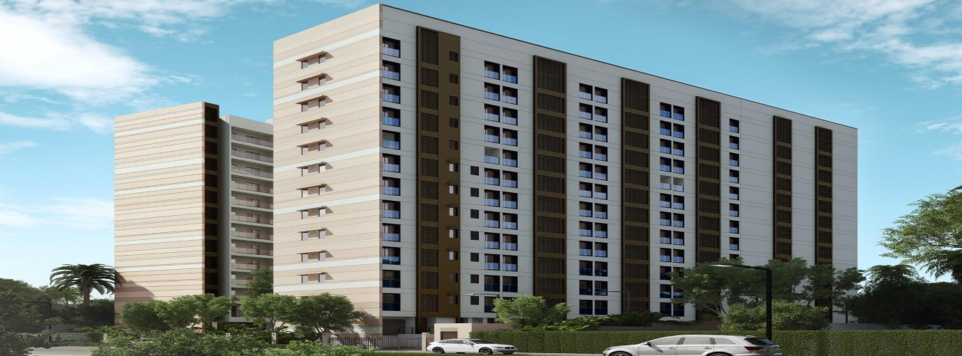 MAHINDRA VIVANTE in Andheri East. New Residential Projects for Buy in Andheri East hindustanproperty.com.