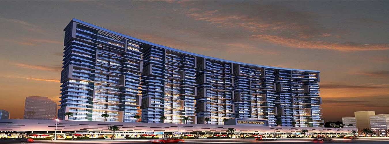 Shah Kingdom in Kharghar. New Residential Projects for Buy in Kharghar hindustanproperty.com.
