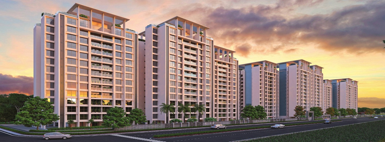 North Enclave in Bopal. New Residential Projects for Buy in Bopal hindustanproperty.com.