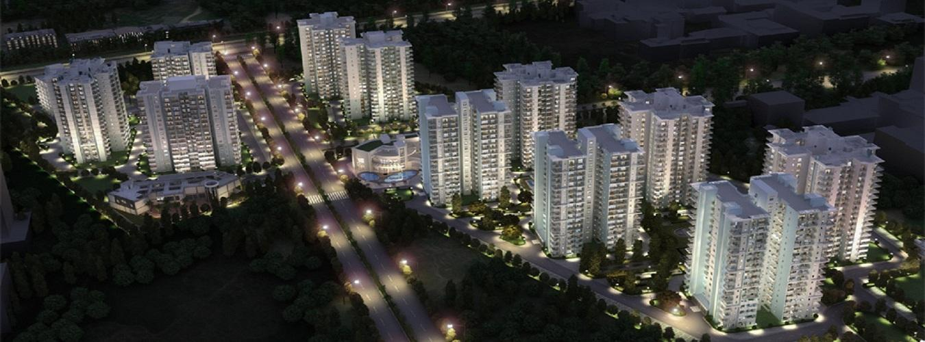 Godrej Summit in Sector-104. New Residential Projects for Buy in Sector-104 hindustanproperty.com.