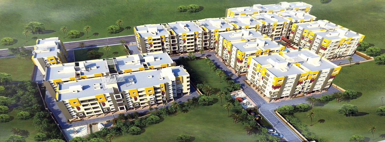 Surekha Vatika in Hanspal. New Residential Projects for Buy in Hanspal hindustanproperty.com.