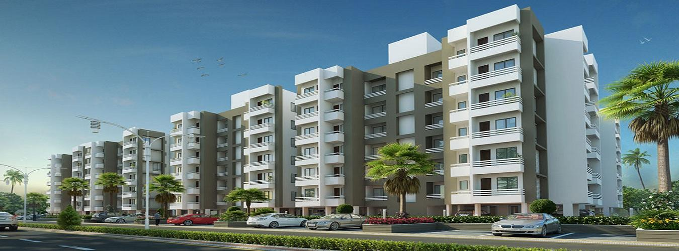 Aakriti Aquacity Shipra in Hoshangabad Road. New Residential Projects for Buy in Hoshangabad Road hindustanproperty.com.