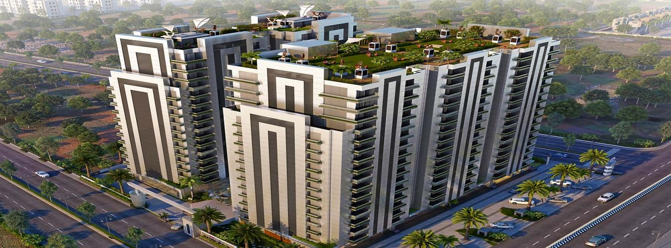 Manglam Radiance in Tonk Road. New Residential Projects for Buy in Tonk Road hindustanproperty.com.
