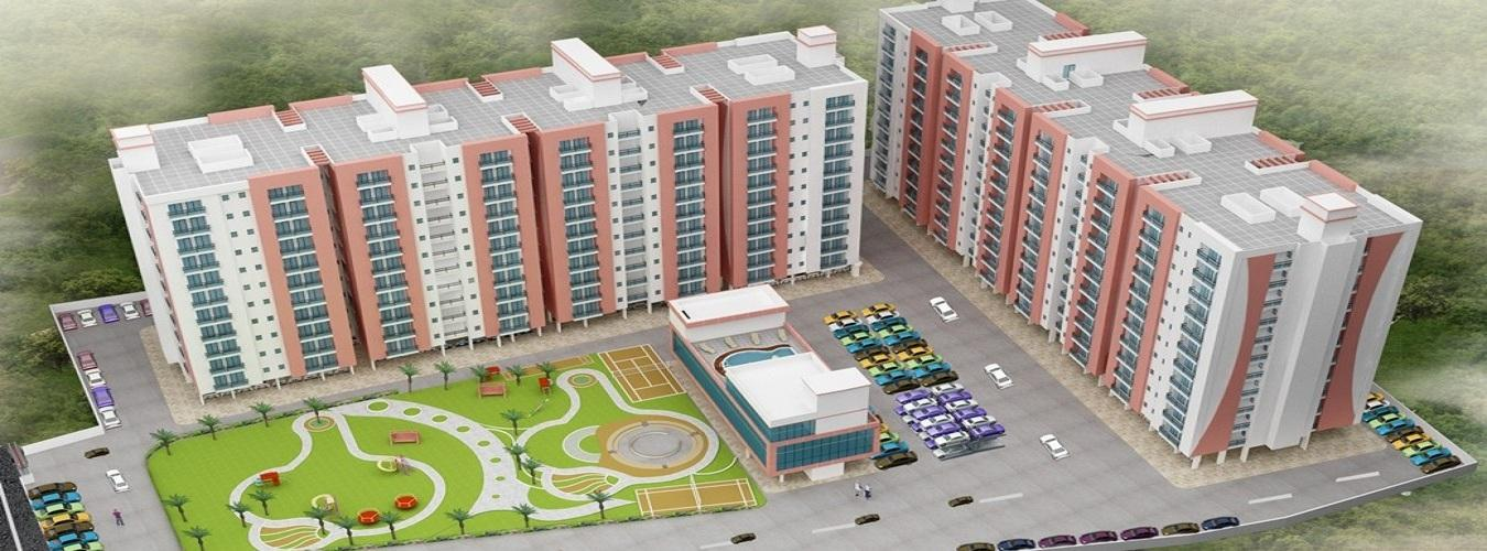 Ratan Panorama in Kalyanpur. New Residential Projects for Buy in Kalyanpur hindustanproperty.com.