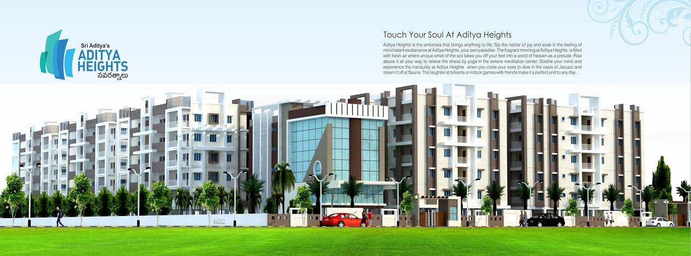 sri aditya heights, sri aditya infra housing india pvt. ltd.