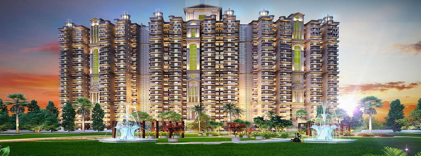Ambrosia in Sector-118. New Residential Projects for Buy in Sector-118 hindustanproperty.com.