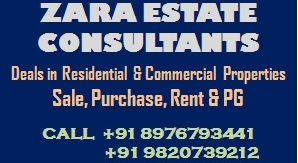 Zara Estate in Western Suburbs. Property Dealer in Western Suburbs at hindustanproperty.com.