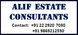 Alif Estate in Western Suburbs. Property Dealer in Western Suburbs at hindustanproperty.com.