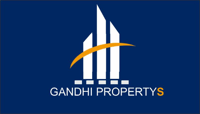 GANDHI PROPERTYS in Kandivali West. Property Dealer in Kandivali West at hindustanproperty.com.