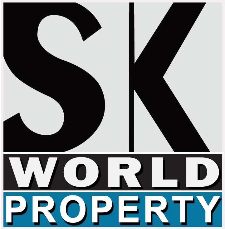 SK WORLD PROPERTY in Mumbai. Property Dealer in Mumbai at hindustanproperty.com.