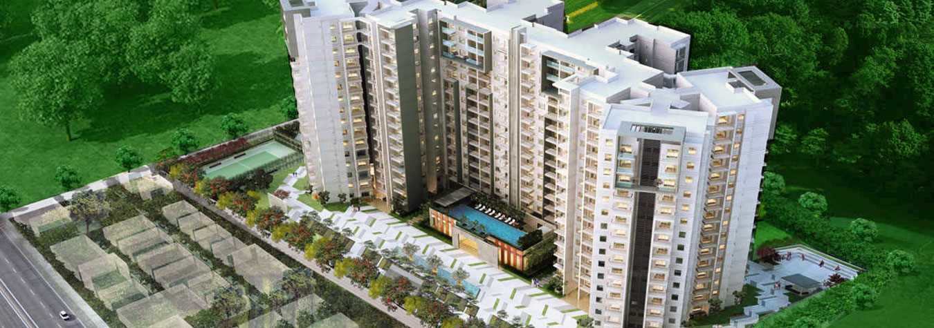 DNR Atmosphere in Bangalore. New Residential Projects for Buy in Bangalore hindustanproperty.com.