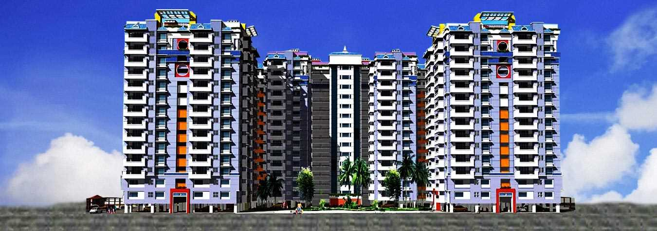 Srisairam Towers in Hyderabad. New Residential Projects for Buy in Hyderabad hindustanproperty.com.