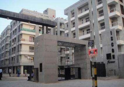 residential apartment, ahmedabad, bopal, image