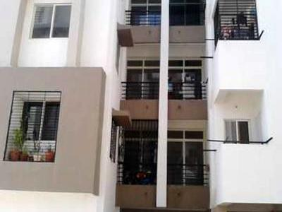 residential apartment, ahmedabad, new ranip, image