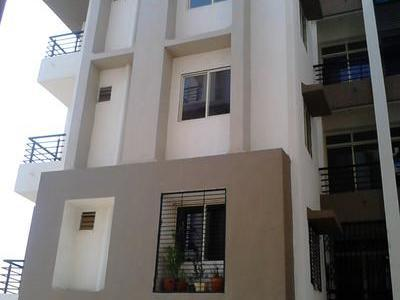 residential apartment, ahmedabad, west ahmedabad, image