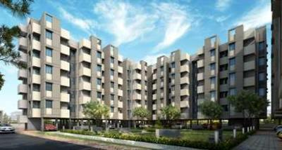 residential apartment, ahmedabad, vasna, image