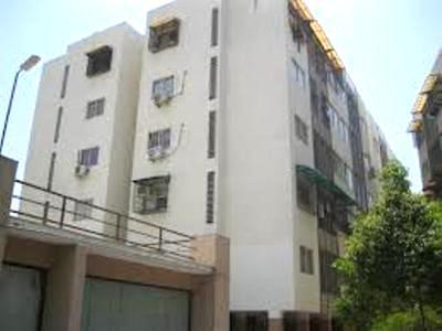 residential apartment, ahmedabad, ghuma, image