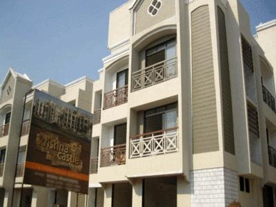 residential apartment, ahmedabad, science city, image