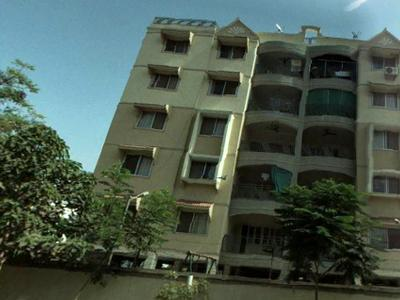 residential apartment, ahmedabad, new cg road, image