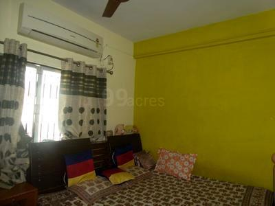 residential apartment, ahmedabad, isanpur, image