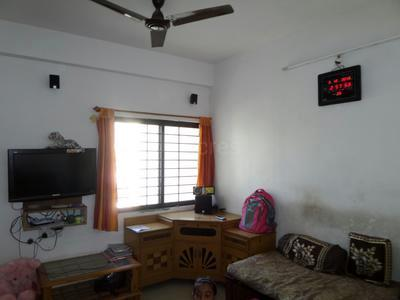 residential apartment, ahmedabad, new maninagar, image