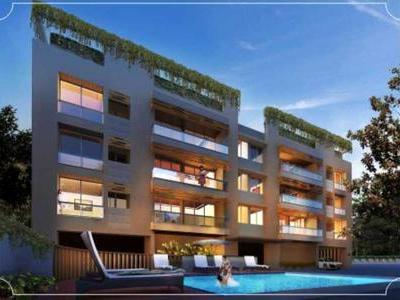 residential apartment, ahmedabad, sanathal, image