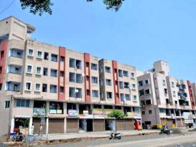 residential apartment, ahmedabad, aslali, image