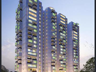 residential apartment, bangalore, btm layout, image