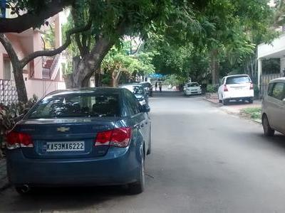 residential land, bangalore, old airport road, image