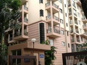 residential apartment, bangalore, malleshwaram, image
