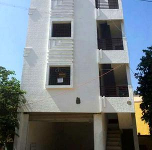 house / villa, bangalore, old airport road, image