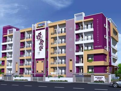 residential apartment, bangalore, horamavu, image