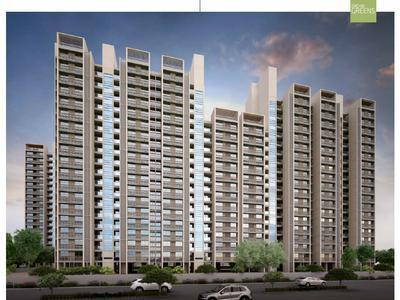 residential apartment, bangalore, hennur road, image