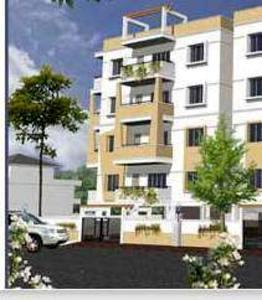 residential apartment, bangalore, hosur road, image