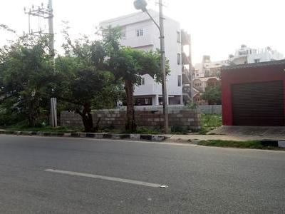residential land, bangalore, hbr layout, image