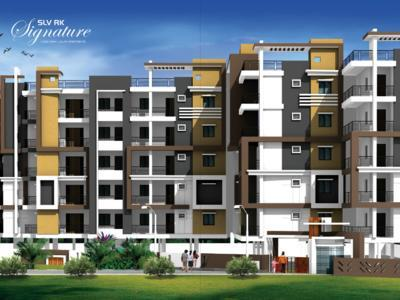 residential apartment, bangalore, hbr layout, image