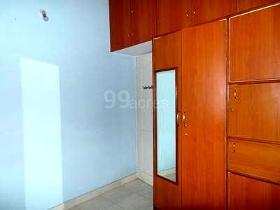 residential apartment, bangalore, mathikere, image