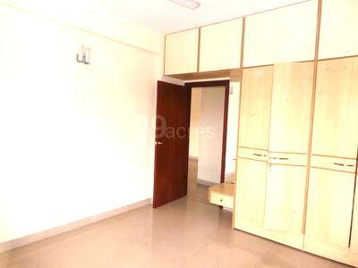 residential apartment, bangalore, jalahalli cross, image