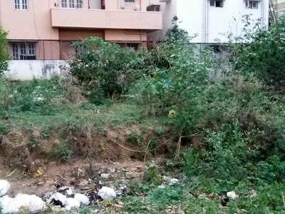 residential land, bangalore, hrbr layout, image