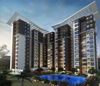 residential apartment, bangalore, kudlu gate, image