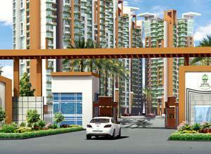 residential apartment, bangalore, tumkur road, image