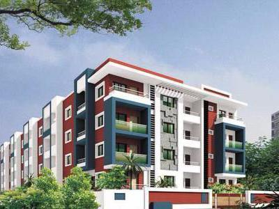 residential apartment, bangalore, itpl, image