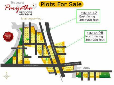 Buy & Sell Residential Property in Hoskote - Rates, Trends