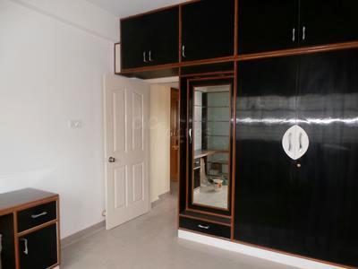 residential apartment, bangalore, kumaraswamy layout, image