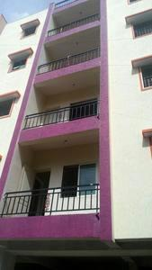 residential apartment, bangalore, gm palya, image