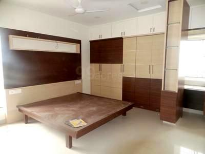 residential apartment, bangalore, ombr layout, image