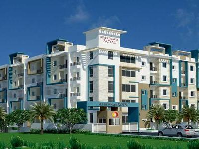 residential apartment, bangalore, kengeri satellite town, image