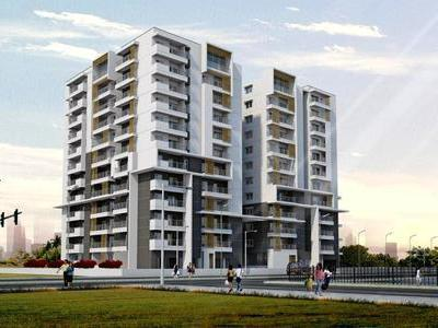 residential apartment, bangalore, kalkere, image