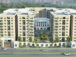 residential apartment, bangalore, varthur road, image