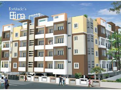 residential apartment, bangalore, isro layout, image